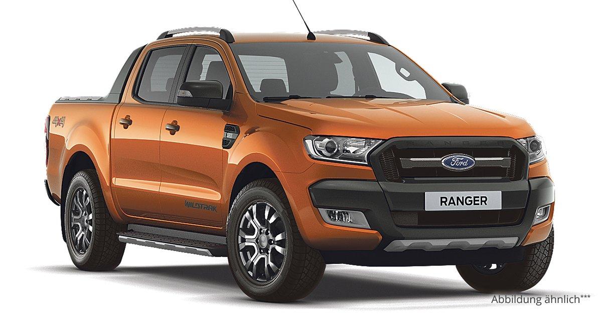 Ford Ranger Leasing Angebote : ford ranger wildtrak 2 0 l ecoblue 10 gang automatik leasing ab 269 00 ~ Aude.kayakingforconservation.com Haus und Dekorationen
