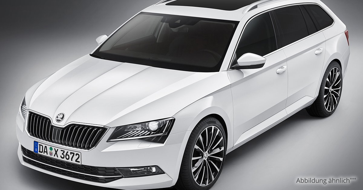 skoda superb combi ambition 1 5 tsi act 6 gang leasing ab. Black Bedroom Furniture Sets. Home Design Ideas