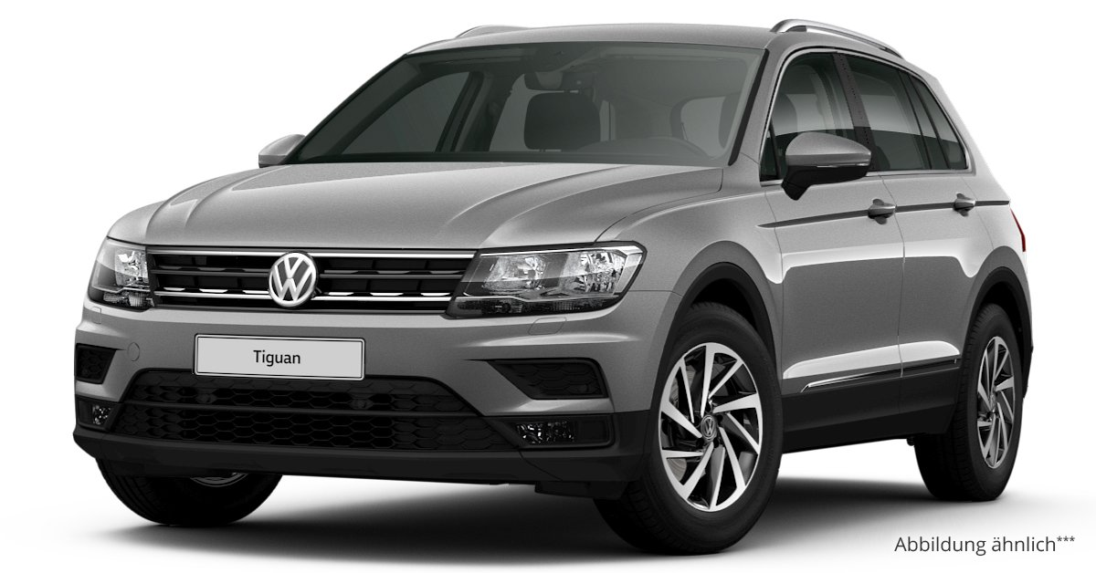 vw tiguan iq drive 2 0 tdi scr 6 gang leasing ab 219 00. Black Bedroom Furniture Sets. Home Design Ideas