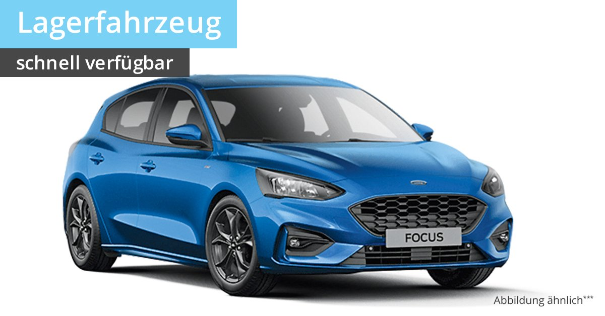 ford focus lim st styling paket 2 3 l ecoboost 6 gang. Black Bedroom Furniture Sets. Home Design Ideas