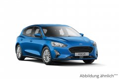 Ford Focus Lim.5 Cool & Connect 1,0 l EcoBoost 6-Gang-Schalter