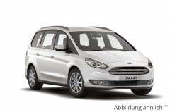 Ford Galaxy Business Edition 1.5 l EcoBoost  6-Gang