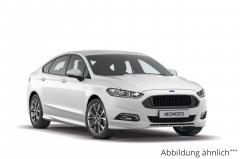 Ford Mondeo Lim.5 Trend 2.0 l EcoBlue 6-Gang-Schalter