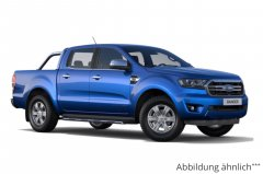Ford Ranger Limited 2,0 l EcoBlue 10-Gang-Automatik
