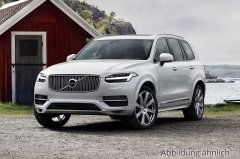 Volvo XC 90 Momentum B5 Diesel AWD 8-Gang Geartronic Automatikgetriebe