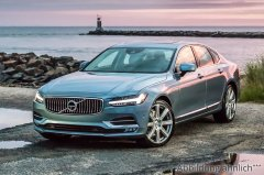 Volvo S 90 Momentum Pro D5 AWD 8-Gang Geartronic Automatikgetriebe