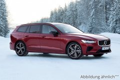 Volvo V 60 R Design D4 8-Gang Geartronic Automatikgetriebe