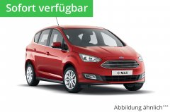 Ford C-MAX Cool & Connect 1,5 l EcoBoost 6-Gang