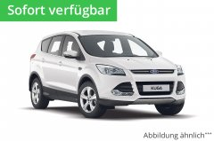 Ford Kuga Cool & Connect 1,5 l EcoBoost 6-Gang