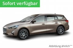 Ford Focus Turnier Cool&Connect 1,0 l EcoBoost 6-Gang