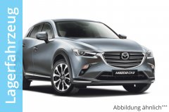 Mazda CX-3 Exclusive-Line SKYACTIV-G 121 Frontantrieb (FWD)  6-Gang