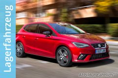 Seat Ibiza Black Edition 1.0 TSI Start Stop 5-Gang