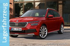Skoda Kamiq Cool Plus 1.0 TSI 5-Gang