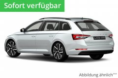 Skoda Superb Combi Active 1.5 TSI 6-Gang