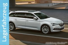 Skoda Superb Combi Ambition 1.5 TSI 6-Gang