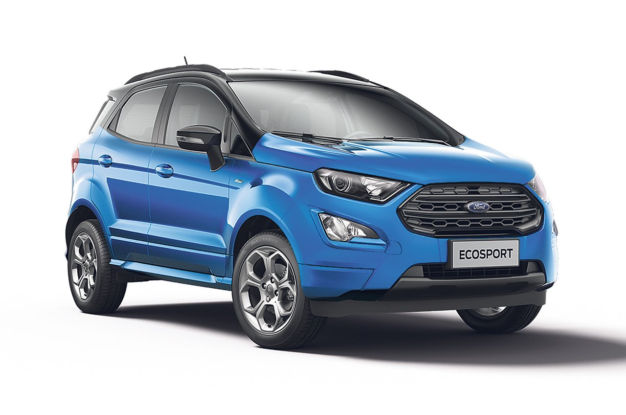 ford ecosport dmf leasing. Black Bedroom Furniture Sets. Home Design Ideas