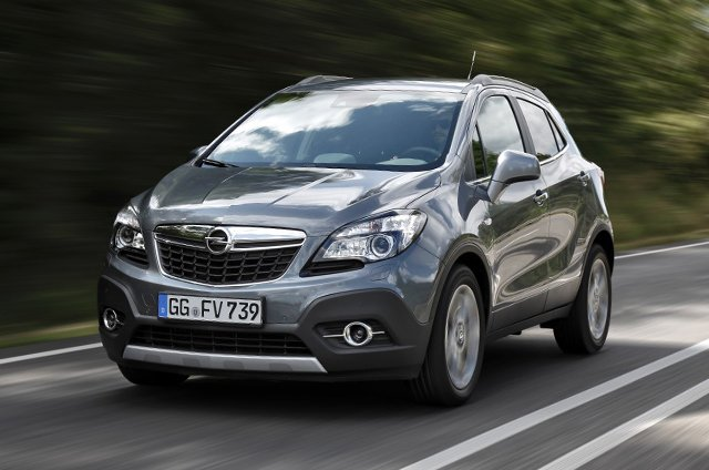 opel mokka leasing angebote ohne anzahlung dmf leasing. Black Bedroom Furniture Sets. Home Design Ideas