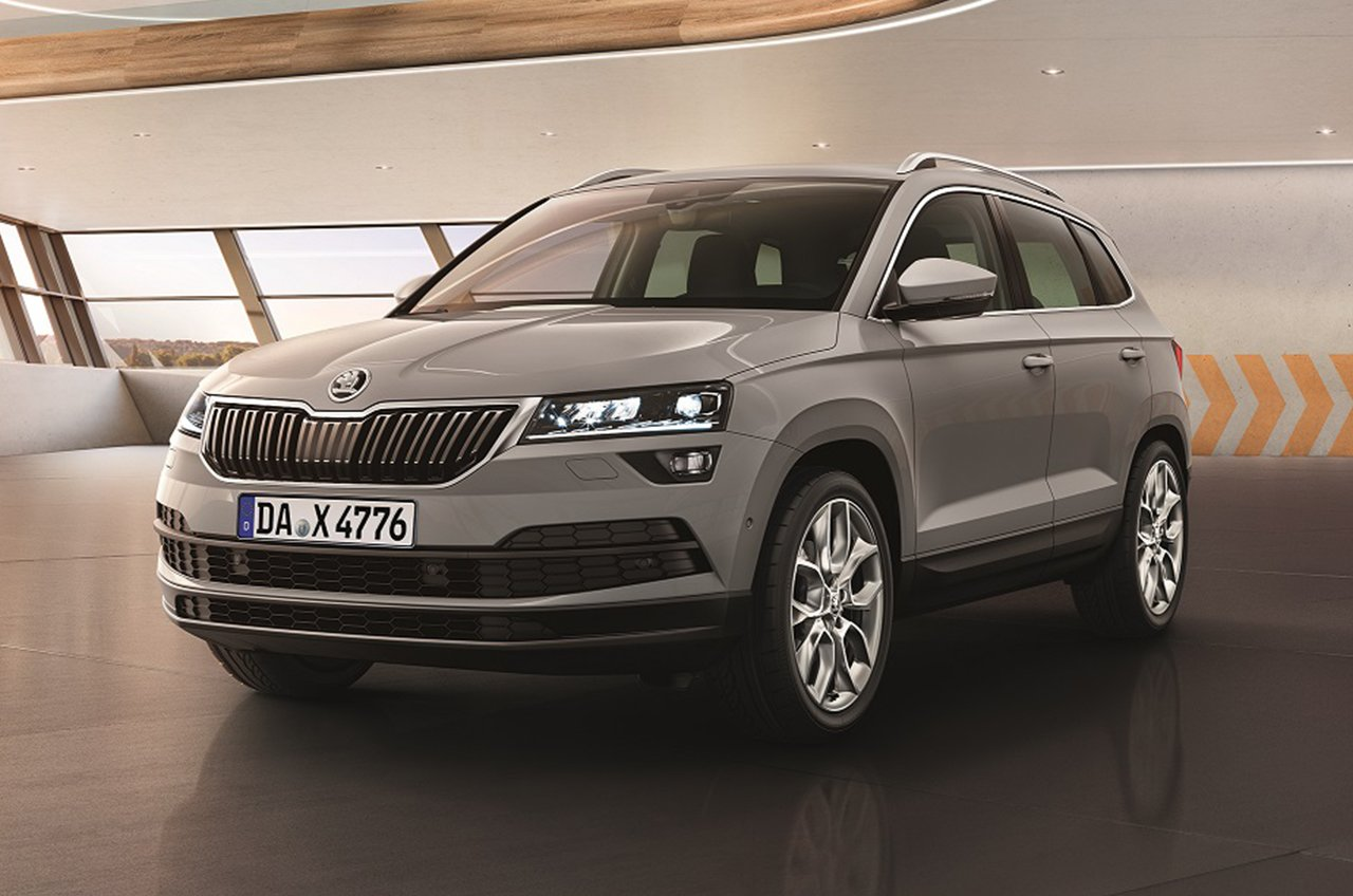 skoda karoq leasing angebote ohne anzahlung dmf leasing. Black Bedroom Furniture Sets. Home Design Ideas