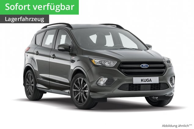 ford kuga 150 ps technische daten modifizierte autogalerie. Black Bedroom Furniture Sets. Home Design Ideas