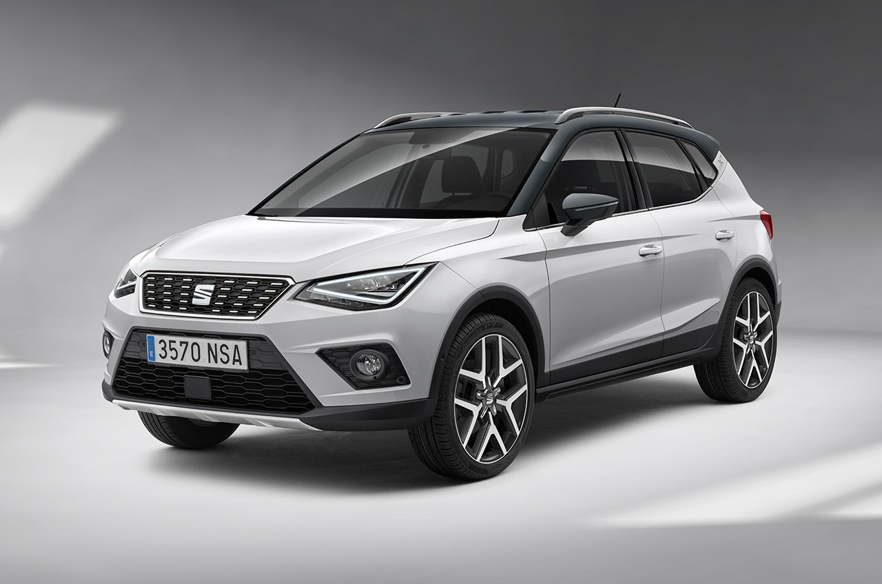 Seat Leasing Angebote Ohne Anzahlung Dmf Leasing