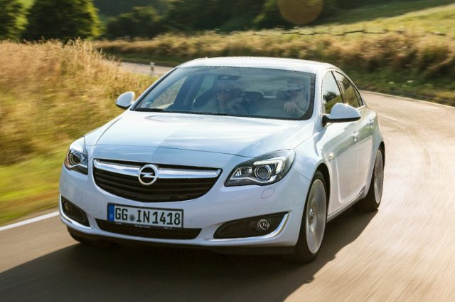 opel insignia leasing angebote ohne anzahlung