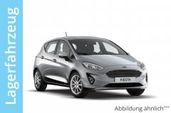 Ford Fiesta Cool & Connect 3-Türig 1.0 EcoBoost 6-Gang