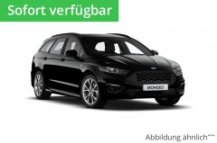 Ford Mondeo Turnier ST-Line 2.0 l EcoBlue 8-Gang-Automatikgetriebe