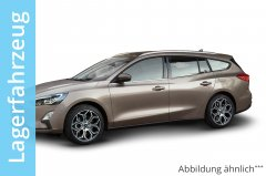 Ford Focus Active Turnier 5-Türig 1,5 l EcoBoost 6-Gang-Getriebe