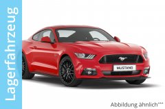 Ford Mustang Fastback GT 5,0L V8 10-Gang-Automatik