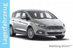 Ford S-MAX Vignale 2.0L EcoBlue 8-Gang-Automatikgetriebe