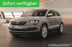 Skoda Karoq Ambition 1.5 TSI ACT 6-Gang