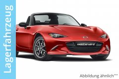 Mazda MX-5 Roadster Sports SKYACTIV-G 132 6-Gang