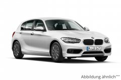 BMW 1er 116i Advantage 5-Tuerer 6-Gang