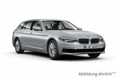 BMW 5er Touring 520d 6-Gang