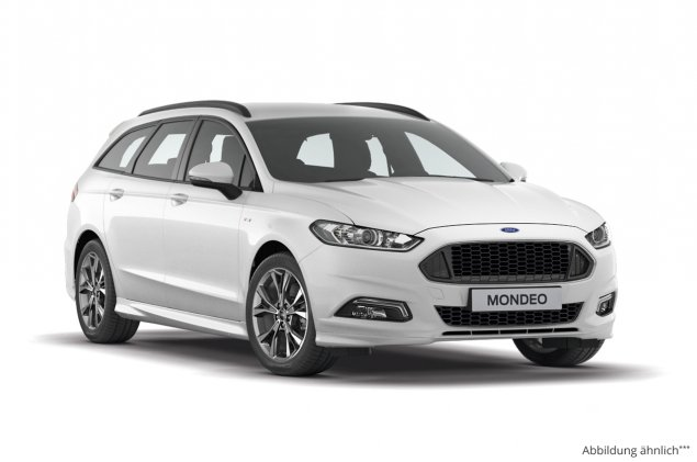 Ford Mondeo Business Turnier 1.5 l TDCi 6-Gang