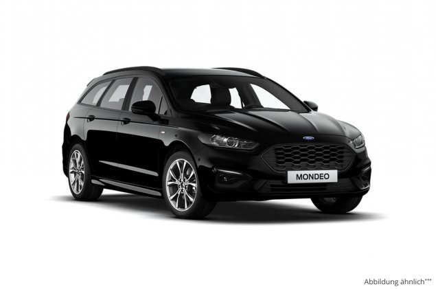 Ford Mondeo Turnier ST-Line 2.0 l EcoBlue 8-Gang-Automatikgetriebe Allrad