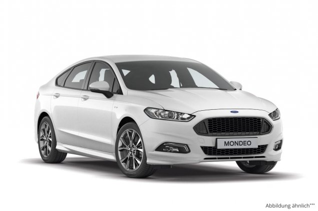 Ford Mondeo Lim.5 Trend 2.0 l EcoBlue 8-Gang-Automatikgetriebe