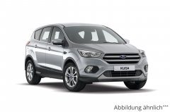 Ford Kuga Cool und Connect 1,5 l EcoBoost 6-Gang