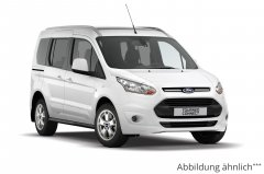 Ford Tourneo Connect Trend 1,5 l EcoBlue 8-Gang-Automatik