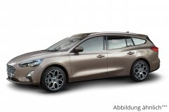 Ford Focus Turnier Cool und Connect 1,0 l EcoBoost 6-Gang