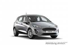 Ford Fiesta Cool and Connect 1.1 l 5-Gang