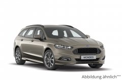 Ford Mondeo Business 2.0 l TDCi 6-Gang