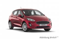 Ford Fiesta Lim.3 Cool&Connect 1.1L 5-Gang-Schalter
