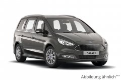 Ford Galaxy Vignale 2.0 l EcoBlue Bi-Turbo 8-Gang-Automatikgetriebe