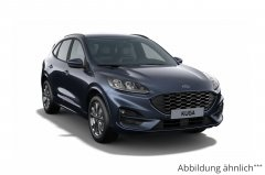 Ford Kuga Cool & Connect 1.5 EcoBoost 6-Gang-Schalter