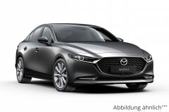 Mazda 3 Fastback Selection SKYACTIV-X 6-Stufen-Automatikgetriebe