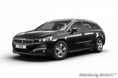 Peugeot 508 SW 	2.0l BlueHDi 150 Stop und Start 6-Gang