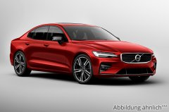 Volvo S 60 R Design T4   140kW (190PS) 8-Gang Geartronic Automatikgetriebe