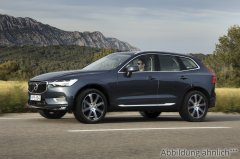 Volvo XC 60 neu Inscription B5 AWD 8-Gang Geartronic Automatikgetriebe