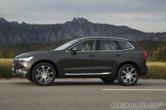 Volvo XC 60 neu Inscription B4 AWD 8-Gang Geartronic Automatikgetriebe